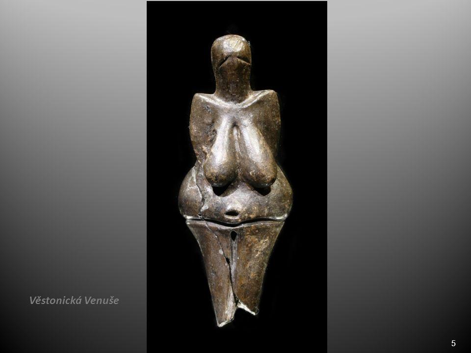 6 Hlavní činností sochaře je modelování.
