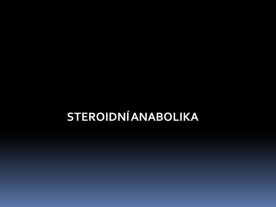 Číslo v digitálním archivu školyVY_52_INOVACE_VZ_36 Sada DUMVýchova ke zdraví PředmětVýchova ke zdraví Název materiáluSteroidní anabolika Anotace Žáci se v průběhu digitální prezentace seznamují s problematikou užívání steroidních anabolik.