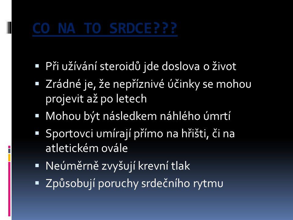 CO NA TO SRDCE??.