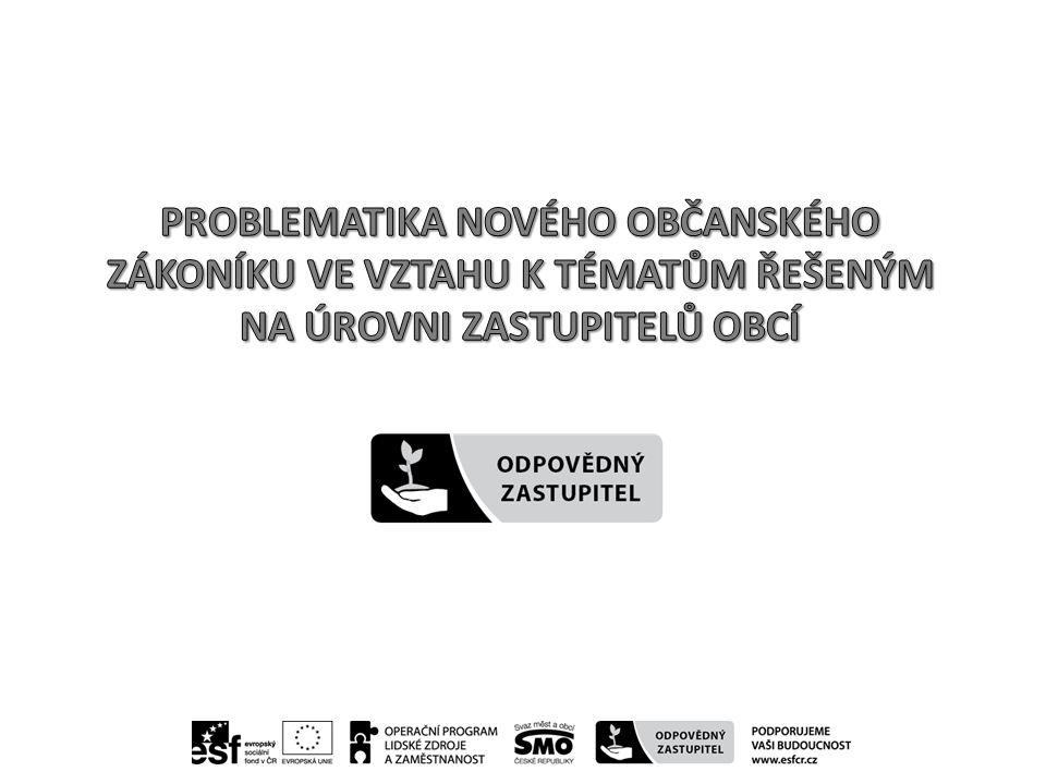 OBEC V SYSTÉMU VEŘEJNÉ SPRÁVY čl.