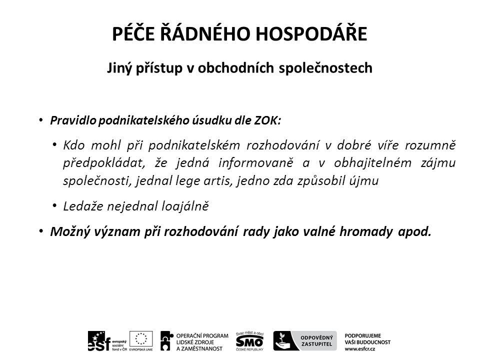 """PRÁVNÍ REŽIM ODPOVĚDNOSTI Nejvyšší soud: starosta odpovídá obci za škodu způsobenou při výkonu funkce dle občanskoprávních předpisů (25 Cdo 1319/2004) – """"rozpor s předchozím zákoníkem práce."""