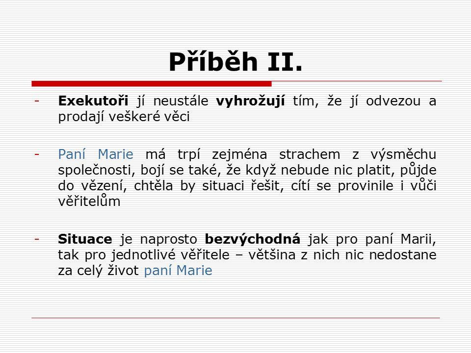 Reflexe: Příběh č.
