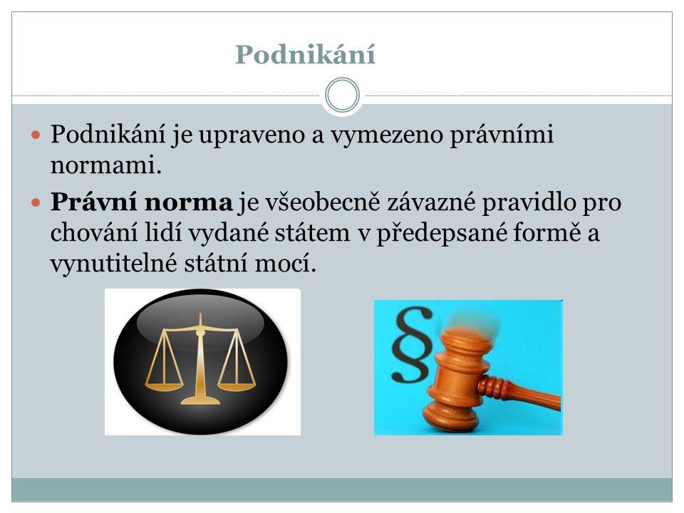 Obchodní rejstřík je veřejný seznam všech právnických osob a některých fyzických osob, vedený u tzv.