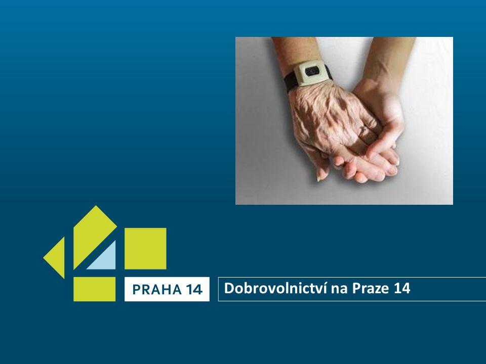 Dobrovolnictví na Praze 14