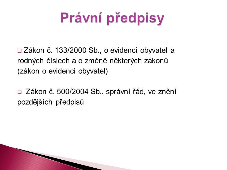  doručení do datové schránky fikcí  počítání lhůty (§ 40 odst.1 písm.