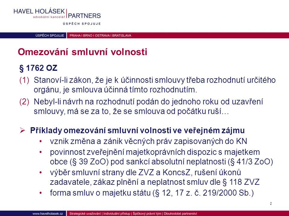 Big Data a nový zákon o Registru smluv Mgr. František KORBEL, Ph.D.