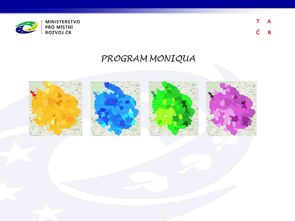 PROGRAM MONIQUA