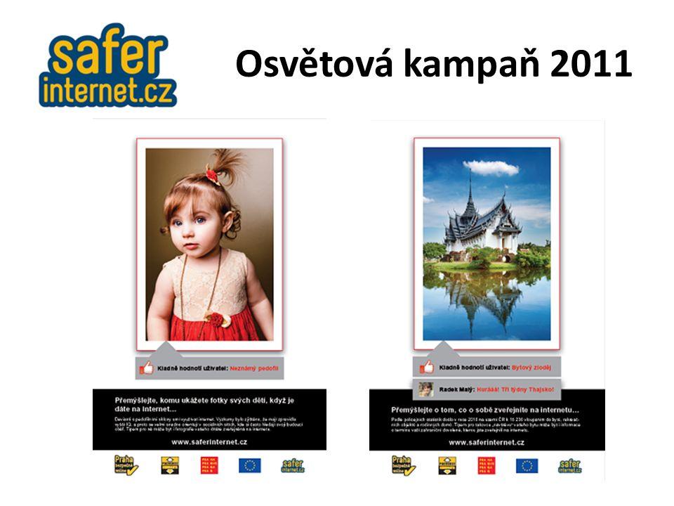 Osvětová kampaň 2011