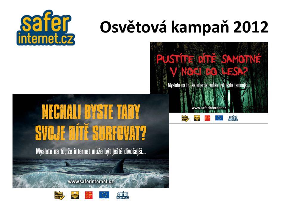 Osvětová kampaň 2012