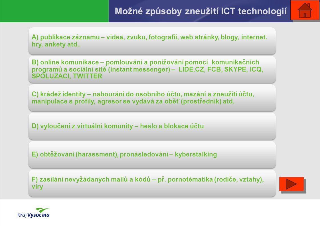 Školský zákon – met.pokyn č. 24 246/2008-6 Podle čl.