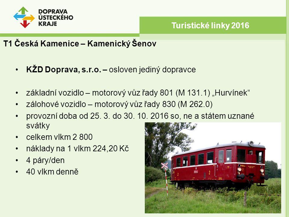 """KŽD Doprava, s.r.o. – osloven jediný dopravce základní vozidlo – motorový vůz řady 801 (M 131.1) """"Hurvínek"""" zálohové vozidlo – motorový vůz řady 830 ("""