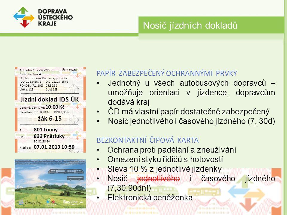 T6 Kadaň – Podbořany/Radonice u Kadaně Turistické linky 2016 Railway Capital a.s.