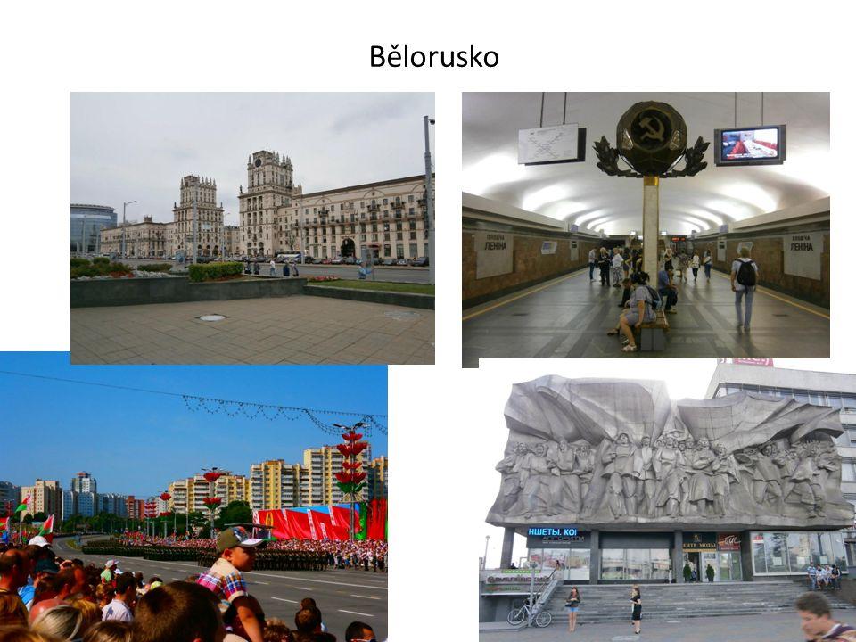 Neziskový sektor v Bělorusku Vývoj počtu neziskových organizací V Bělorusku a na Ukrajině
