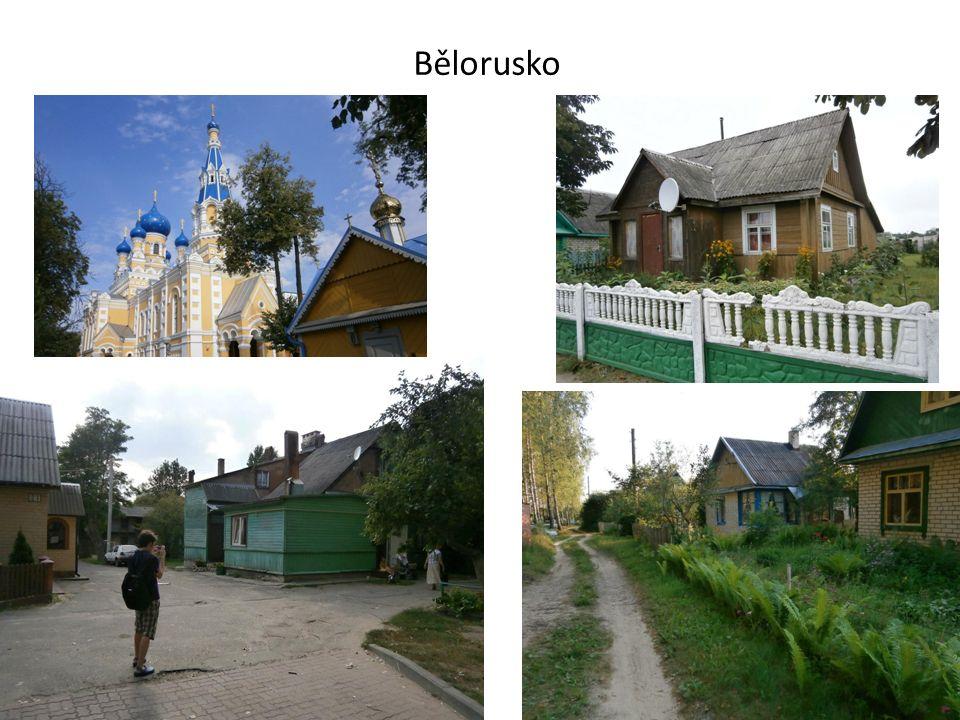 Bělorusko se v zásadě vyvíjí správným směrem Zdroj: IISEPS