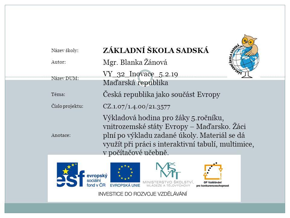 Citace NEZNÁMÝ.zemepis.com [online]. [cit. 5.2.2012].