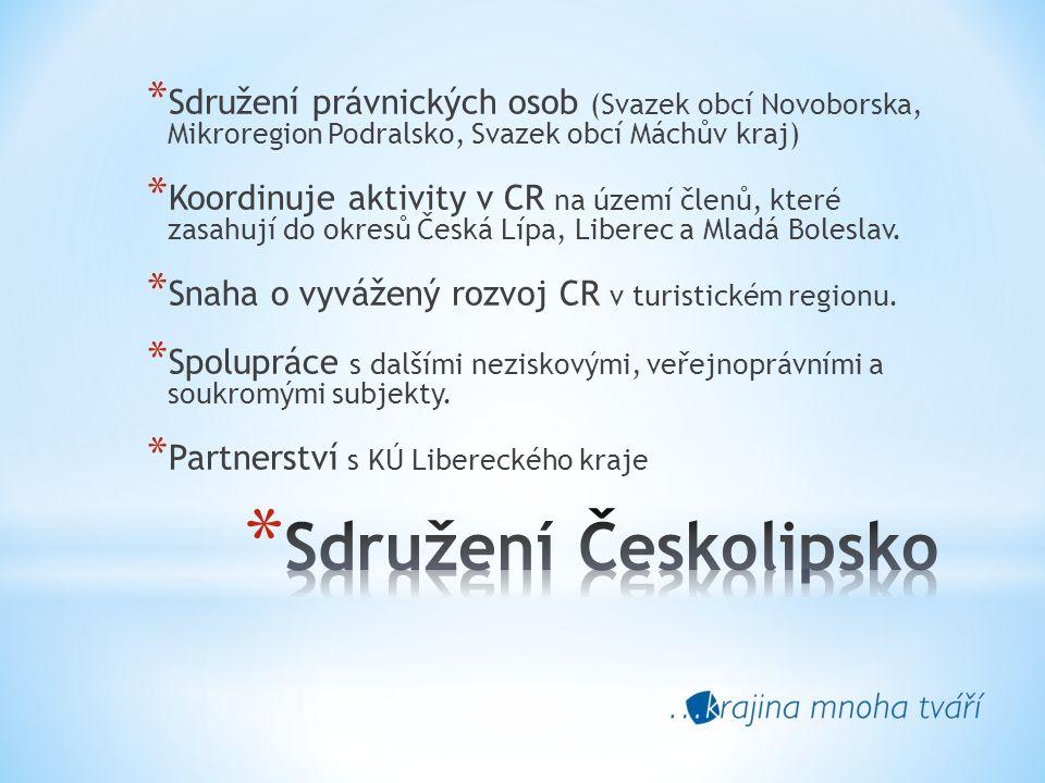 Zajímavé akce nadcházejících dní v TR Českolipsko (www.ceskolipsko.info) * 1.