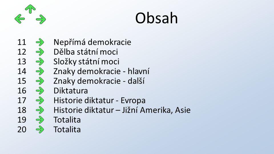 historicky první forma demokracie (= vláda lidu) se zrodila v řeckých městských státech v nichž se svobodní občané přímo podíleli na rozhodování hlasováním (otroci občany nebyli a na veřejné správě se nepodíleli) Demokracie - úvod 1