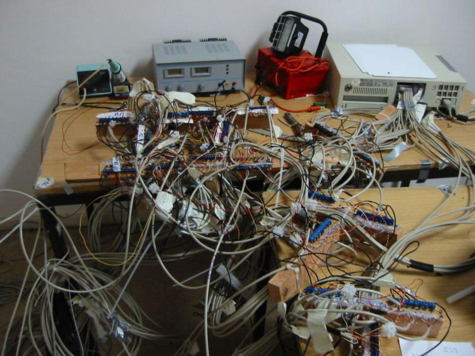 No a toto je jen malá ukázka toho, jak dokážou využít tyto zkušenosti technici IT...