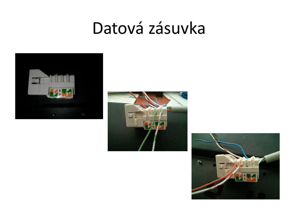 Datová zásuvka
