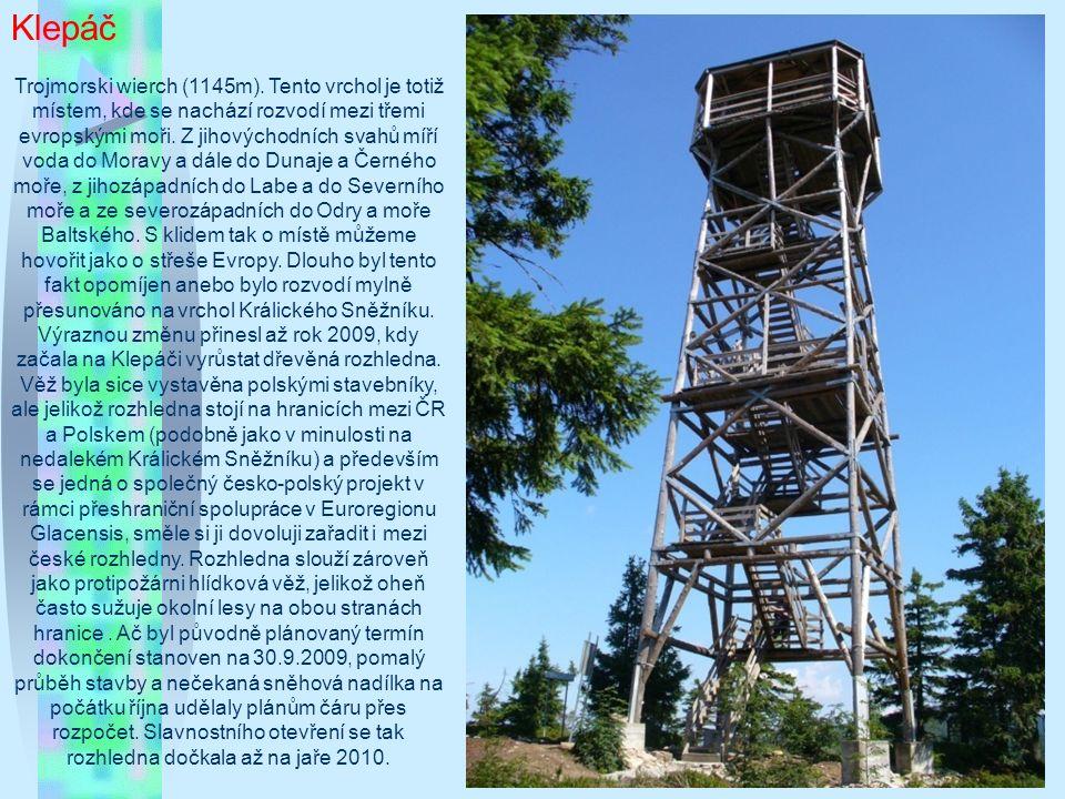 Luby – U Strejců Typ/materiál: dřevěná rozhledna Lokalita: cca 1km západně od obce Luby, cca 25km severně od Chebu (50°15 47.184 N, 12°23 14.43 E) Nadmořská výška: 632m Okres: Cheb Období výstavby: červen – srpen 2005 Oficiální zpřístupnění:14.