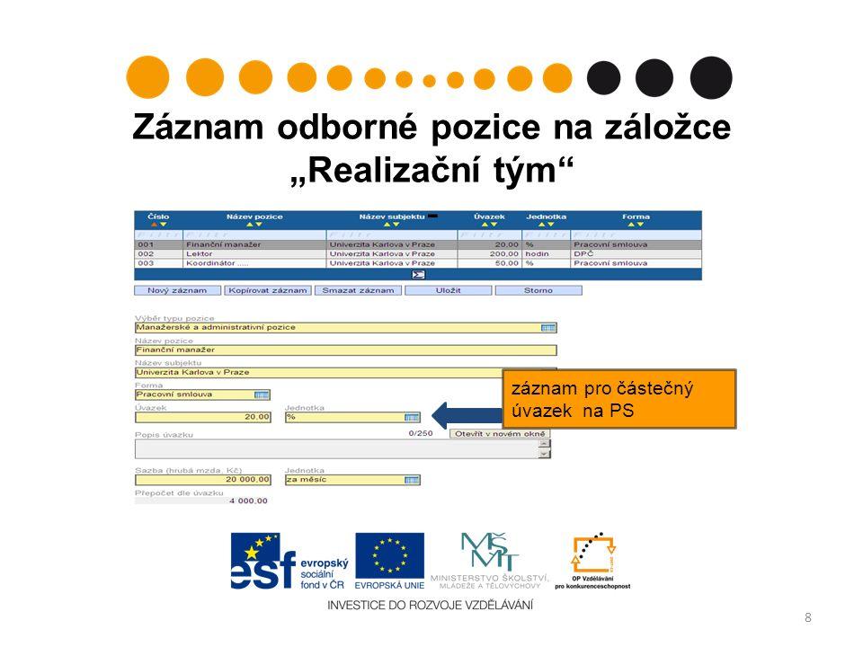 5 - Nákup služeb limit 49% 29 Přímé náklady tvorba e ‑ learningového portálu pronájem prostor pro seminář Nepřímé náklady náklady na daňové a právní poradenství náklady na realizaci výběrových řízení nezbytných pro projekt (inzerce, poradenství)