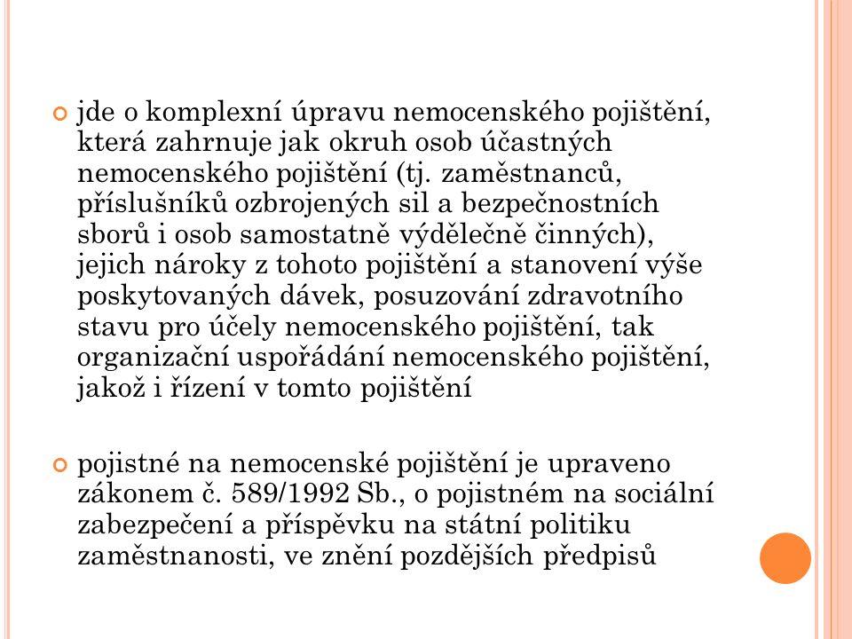 P ŘÍKLAD Paní Nováková pobírá stabilně mzdu 30.000,- Kč.