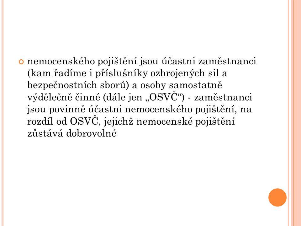 nejprve je nutné připomenout, že po dobu prvních 14 kalendářních dní pracovní neschopnosti bude paní Nováková pobírat za každý pracovní den náhradu mzdy od zaměstnavatele a nemocenské dostane až od 15.