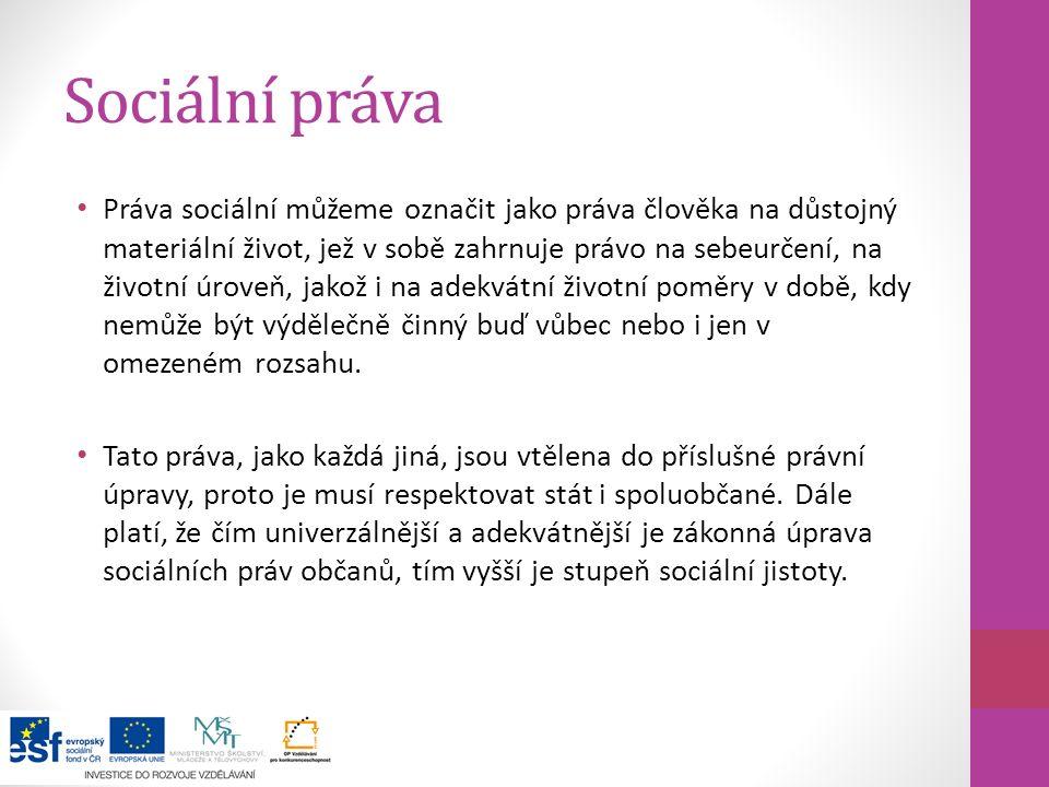 b) Příspěvek na bydlení Touto dávkou stát přispívá na náklady na bydlení rodinám a jednotlivcům s nízkými příjmy Nárok na příspěvek na bydlení má vlastník nebo nájemce bytu, který je v bytě hlášen k trvalému pobytu, jestliže a) jeho náklady na bydlení přesahují částku součinu rozhodného příjmu v rodině a koeficientu 0,30, a na území hlavního města Prahy koeficientu 0,35 b) součin rozhodného příjmu v rodině a koeficientu 0,30, a na území hlavního města Prahy koeficientu 0,35, není vyšší než částka normativních nákladů na bydlení (stanovené zákonem).