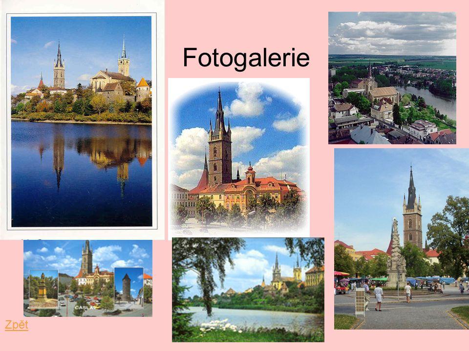 Fotogalerie Zpět