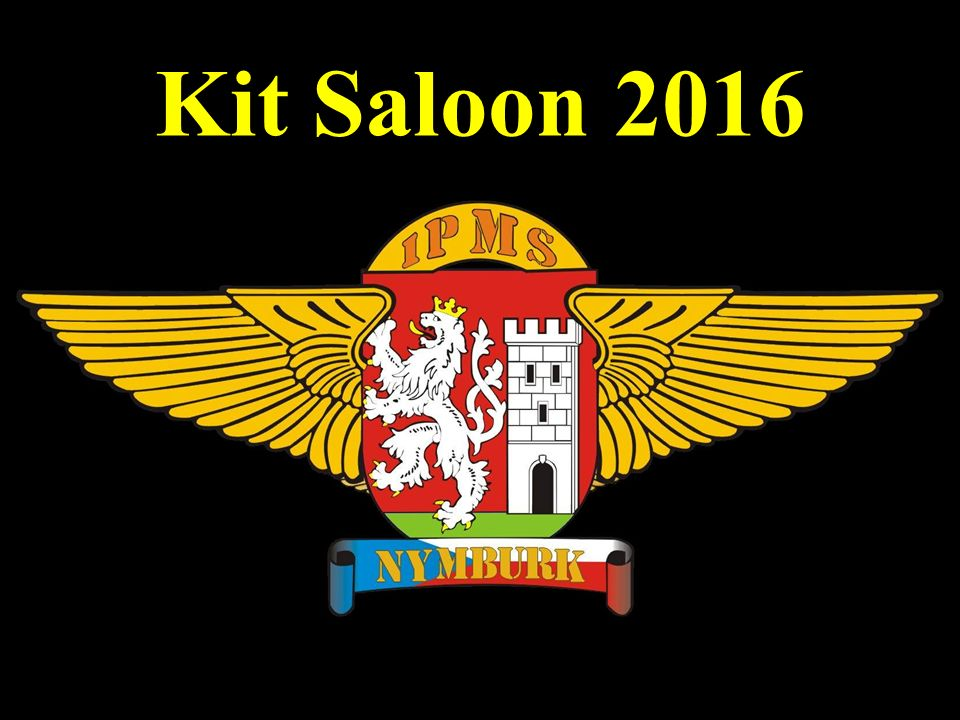 Kit Saloon 2016