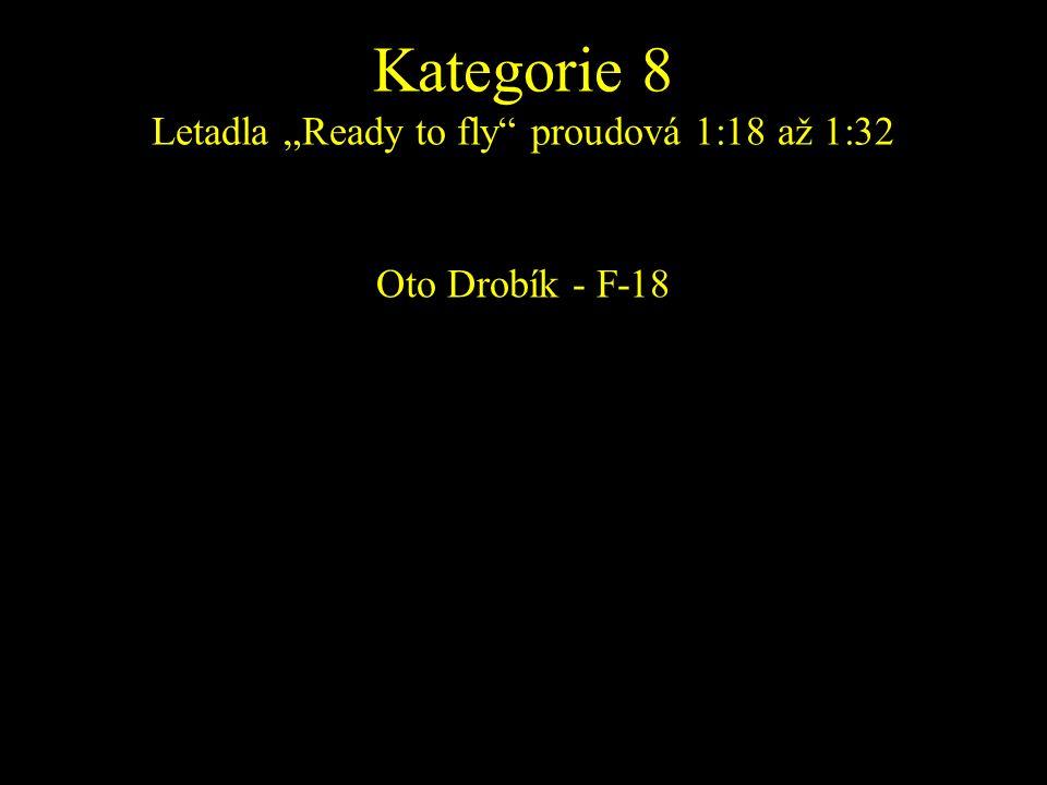Oto Drobík - F-18
