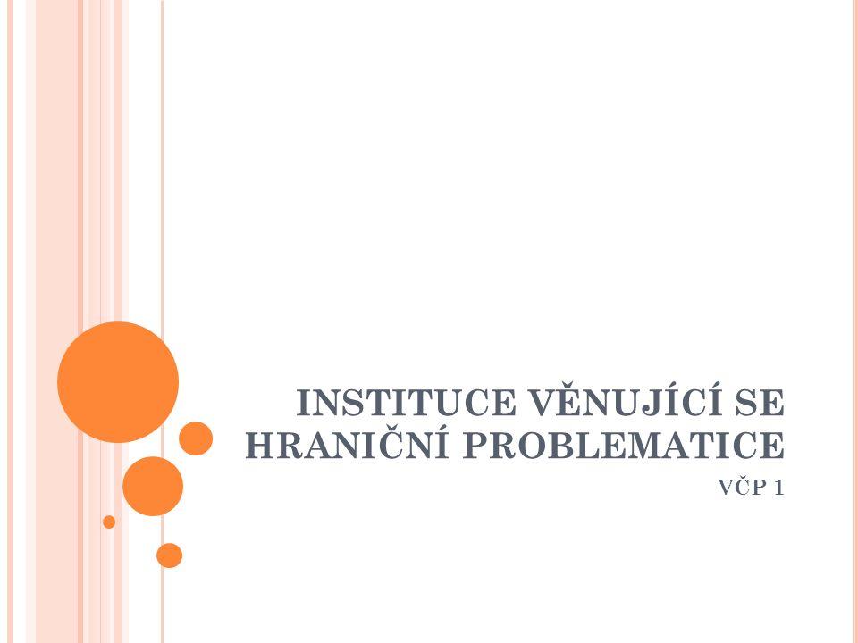 U NIVERZITA KARLOVA V PRAZE Role lidského a sociálního kapitálu v procesu integrace periferií do regionálních struktur Česka v kontextu nové Evropy GA ČR, 2007-2009 (V.