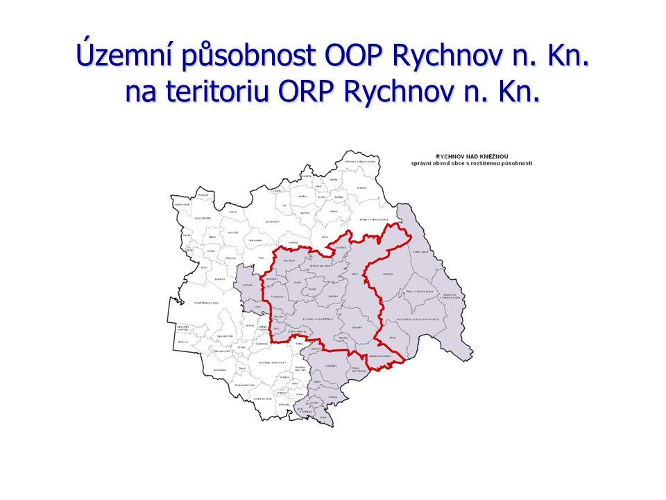 Obvodní oddělení Policie Rychnov n. Kn.