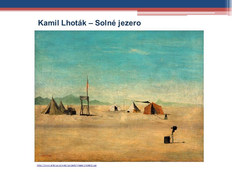 http://www.moravska-galerie.cz/media/527566/t02_Triplet%20a%20kolo%20na%20závodní%20dráze.jpg Kamil Lhoták - Triplet a kolo na závodní dráze (Na závodní dráze),1941