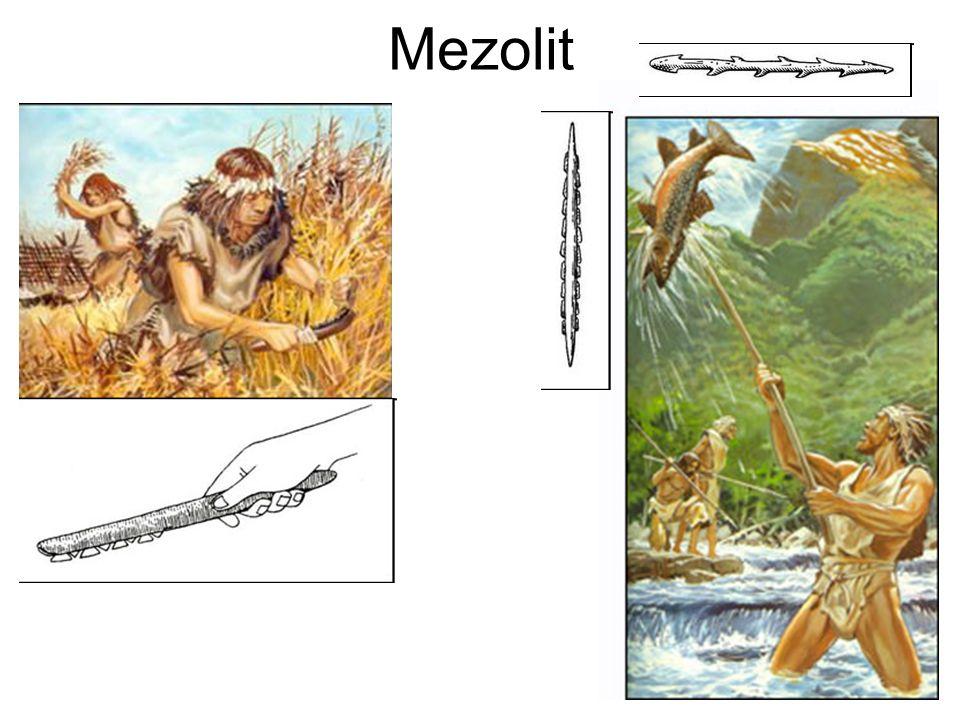 Mezolit