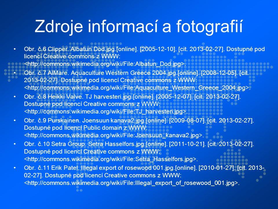 Zdroje informací a fotografií Obr. č.6 Clipper. Albatun Dod.jpg.[online].