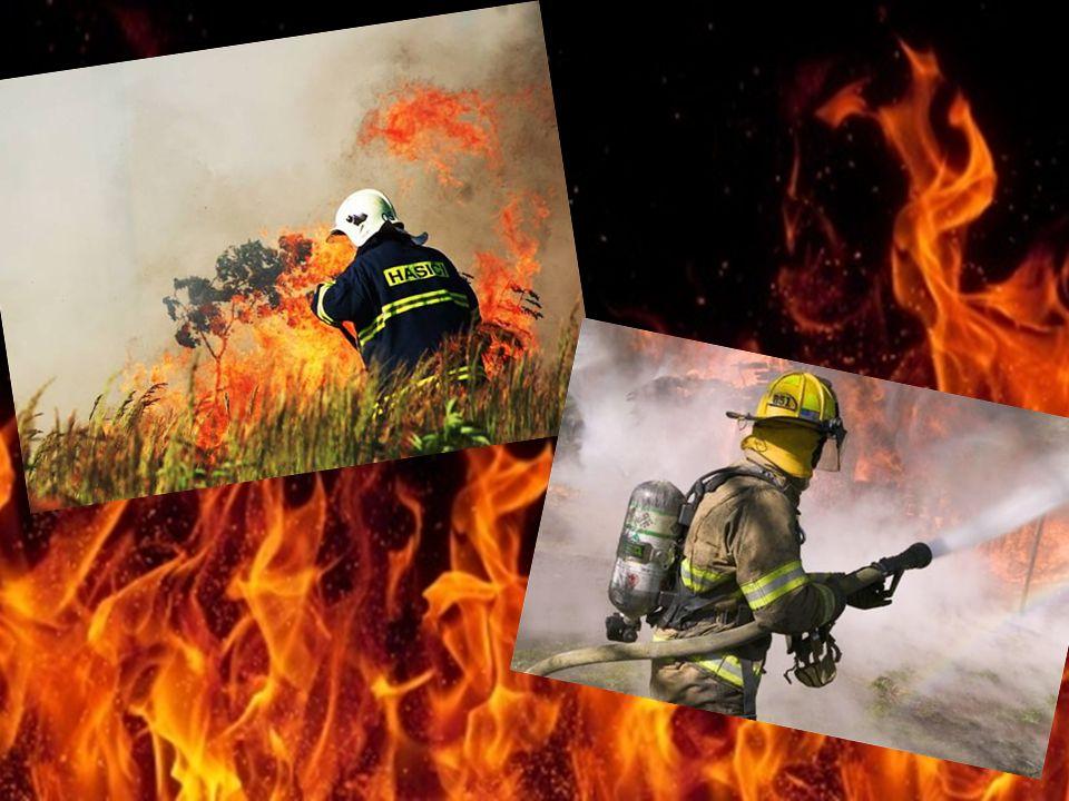 DRUHY POŽÁRU Požáry pevných látek, zejména organického původu, jejichž hoření je obvykle provázeno žhnutím (např.