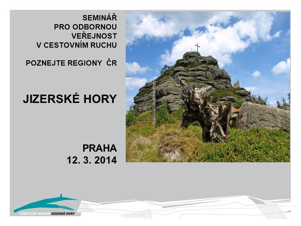 Tajemná místa Jizerských hor Turistický region Jizerské hory připravil pro malé a velké návštěvníky novou soutěž pod názvem Tajemná místa Jizerských hor.