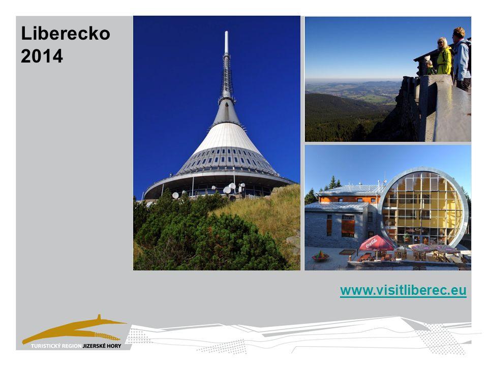 Liberecko 2014 www.visitliberec.eu U N I G E M