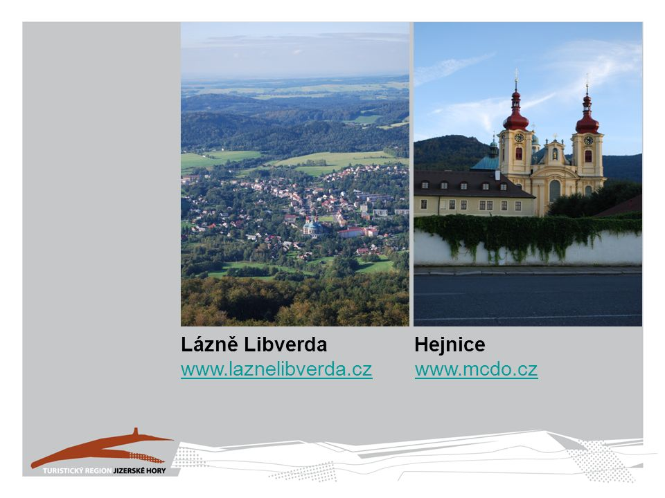 U N I G E M Lázně Libverda Hejnice www.laznelibverda.czwww.laznelibverda.cz www.mcdo.czwww.mcdo.cz