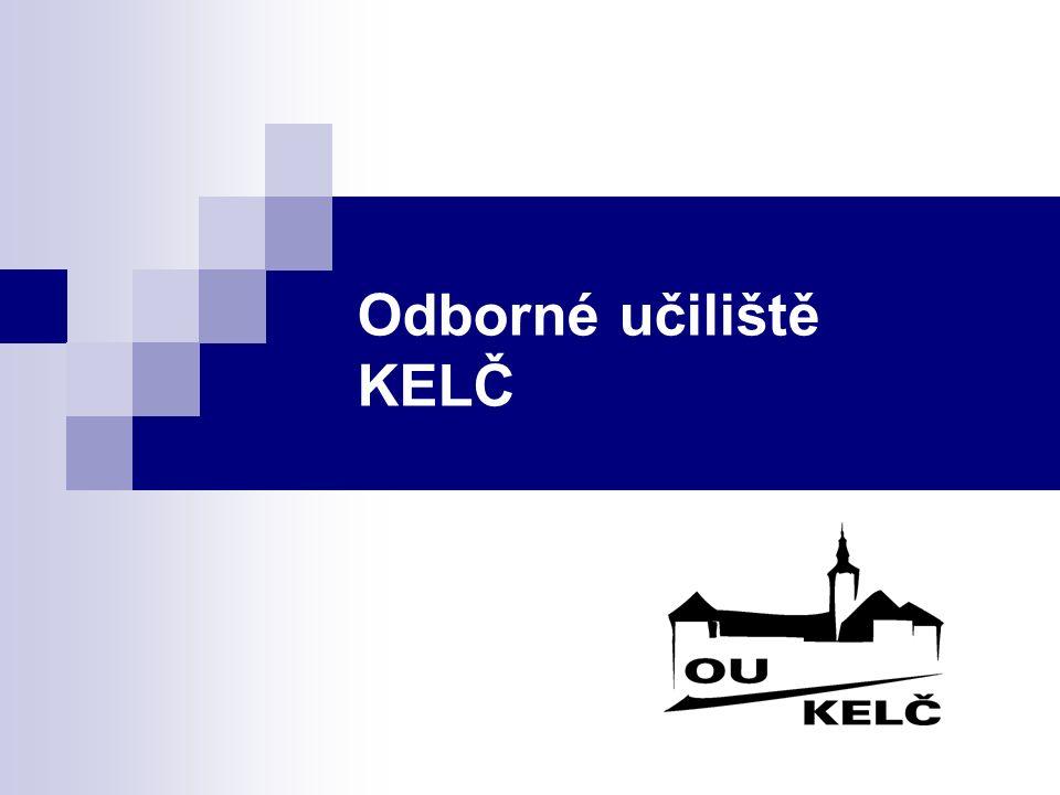 Odborné učiliště KELČ