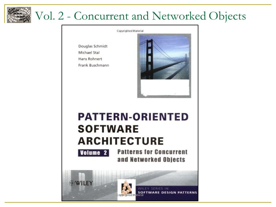 Vol. 2 - Concurrent and Networked Objects