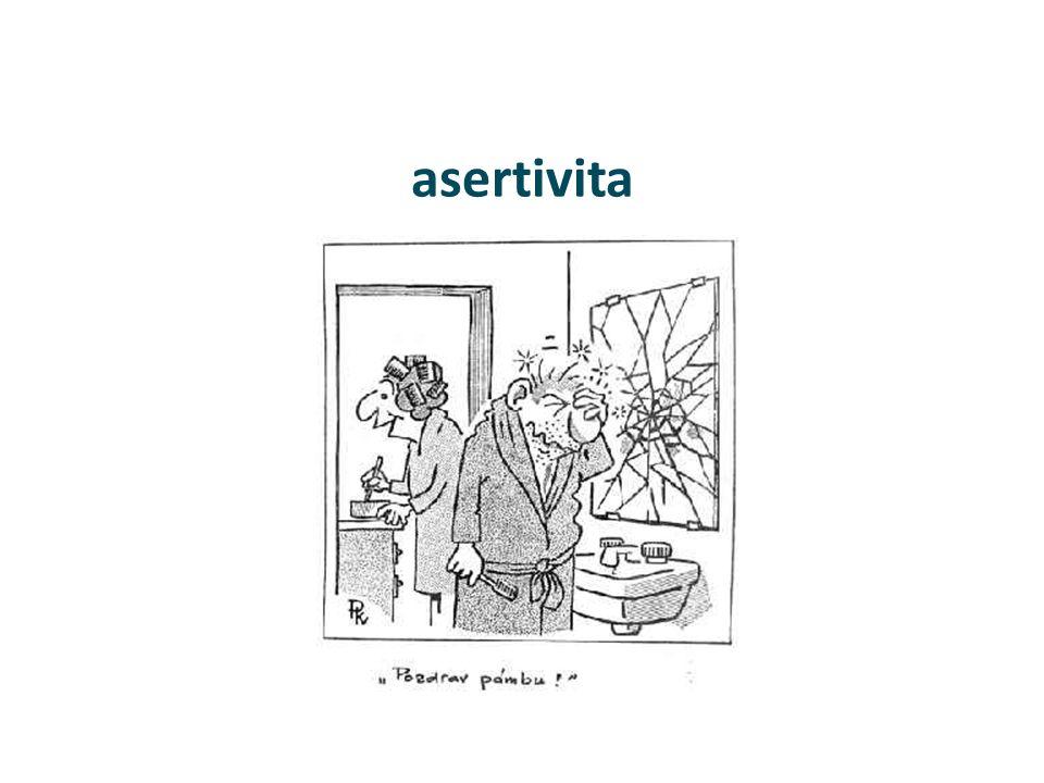 asertivní práva V.9.