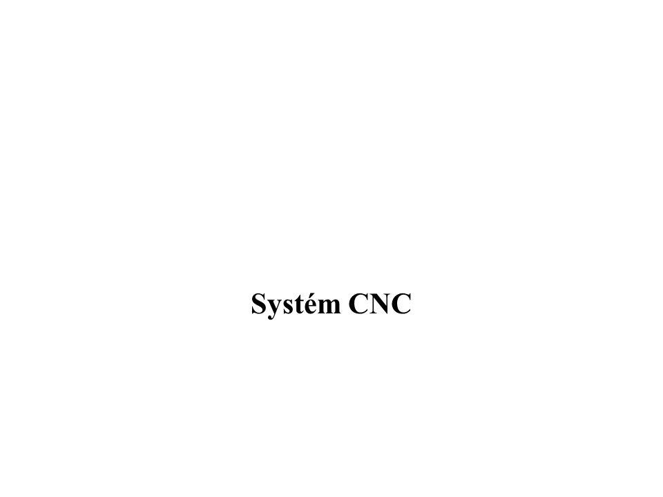 Systém CNC