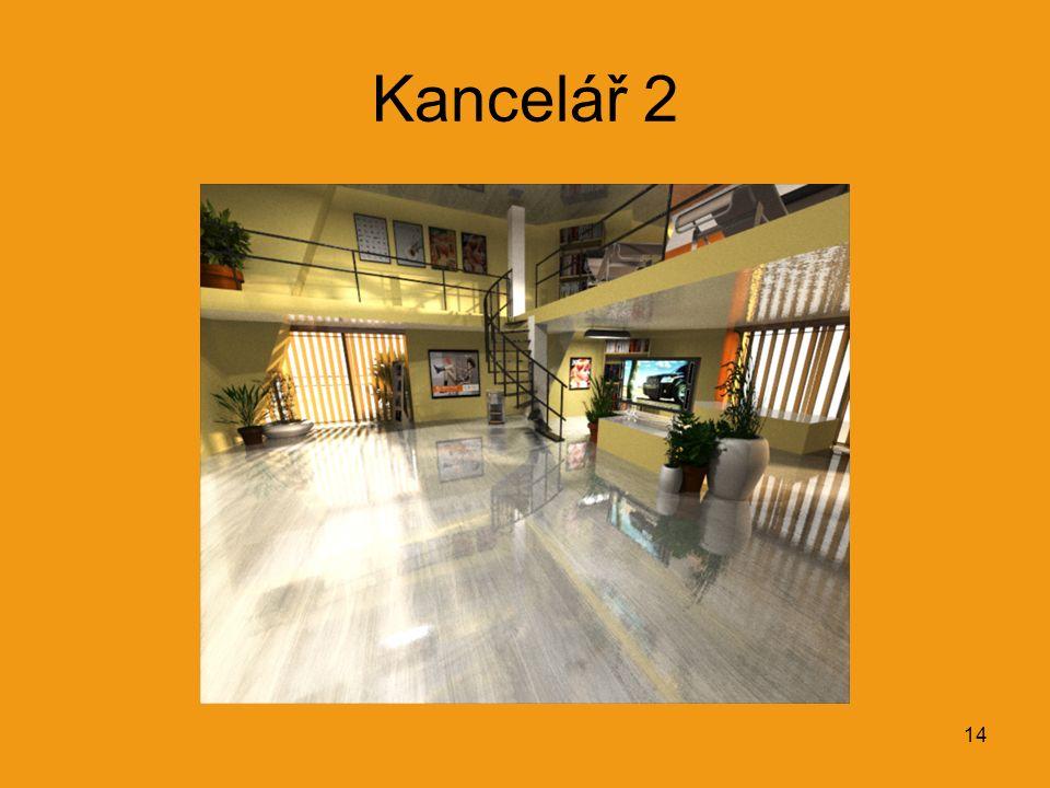 14 Kancelář 2