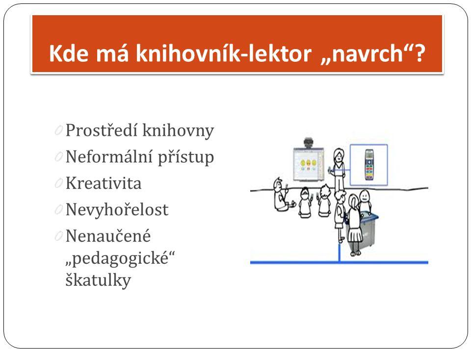 Masarykova univerzita Brno Kabinet informačních studií a knihovnictví FF (KISK) Studentské projekty – např.