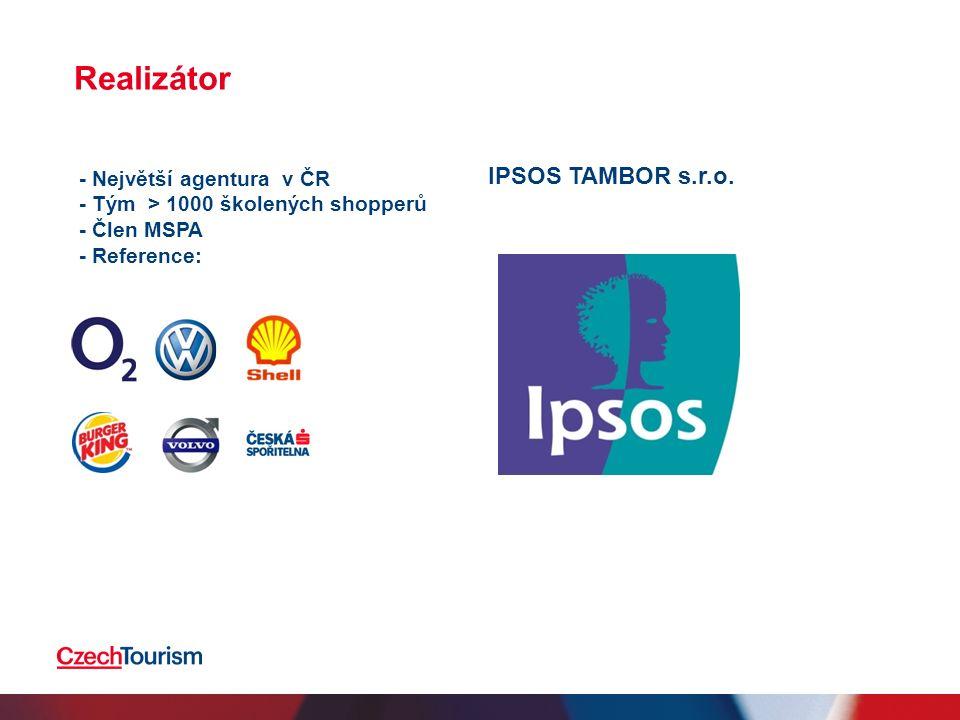 IPSOS TAMBOR s.r.o.