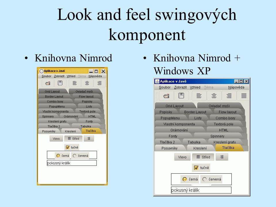 Knihovna NimrodKnihovna Nimrod + Windows XP