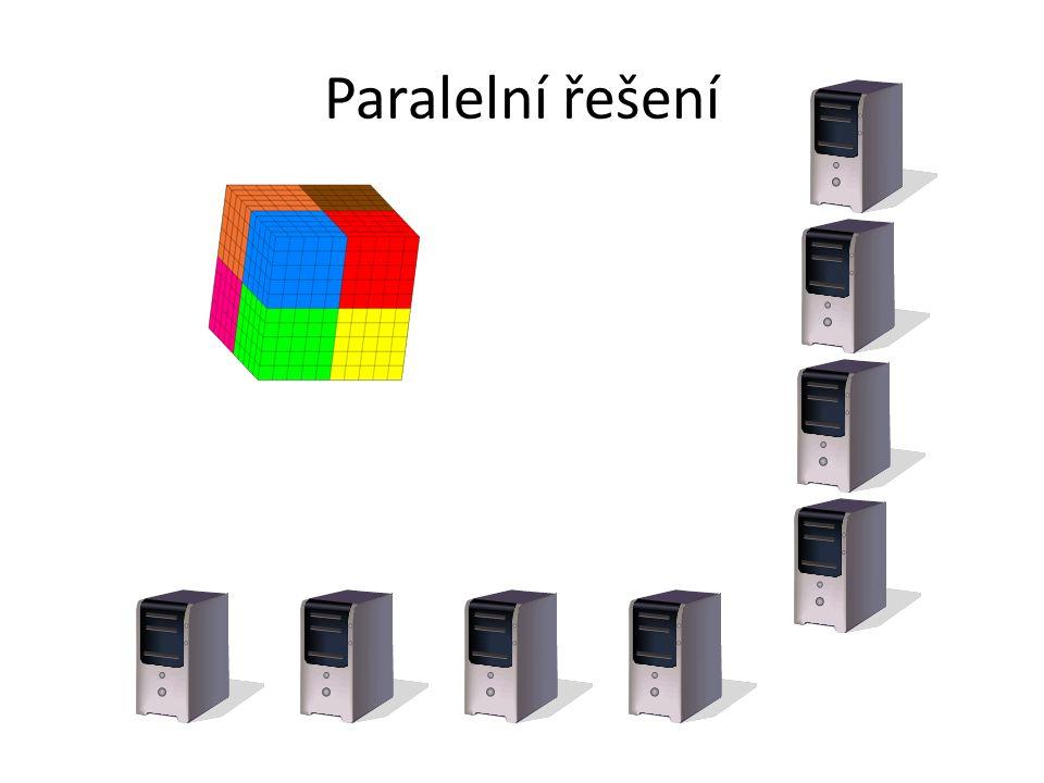 Paralelní řešení