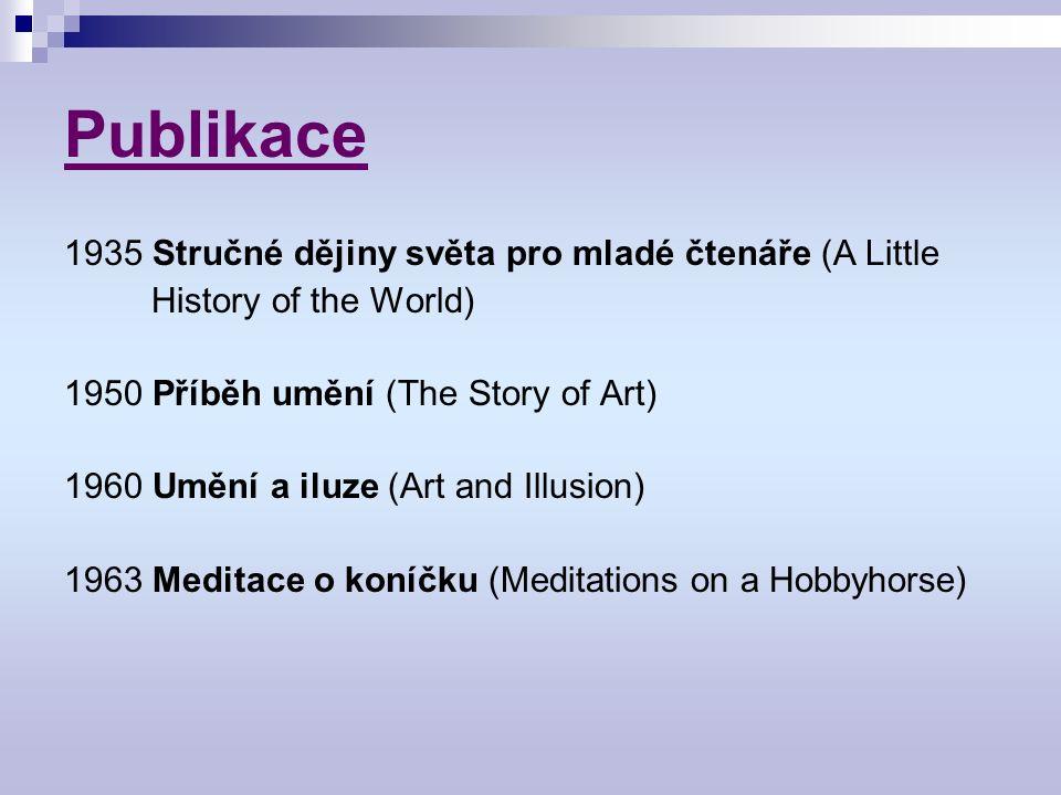 Charakteristika nejvýraznější představitel evropských dějin umění 20.